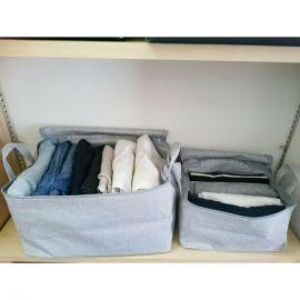 衣服の収納方法