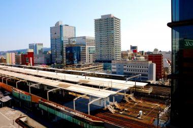 駅近のマンション・ビル