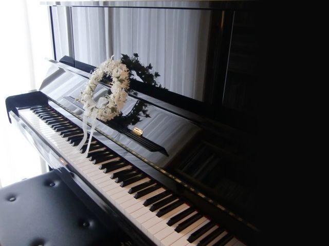 ピアノ設置で注意すること