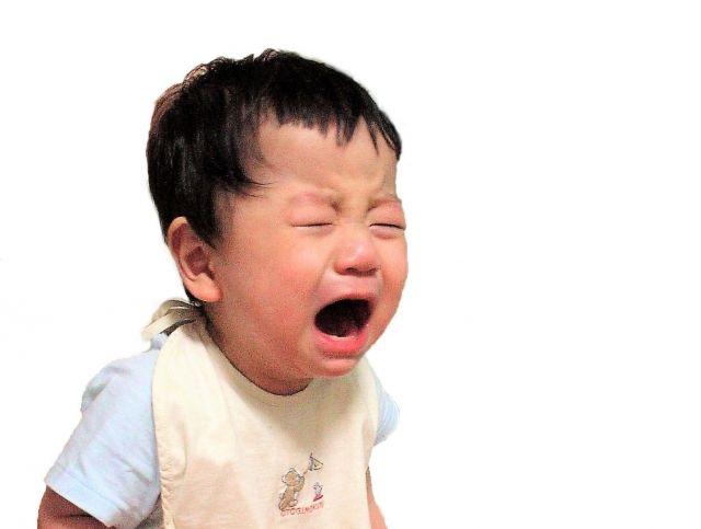 子どもが大声で騒ぐときの対処法