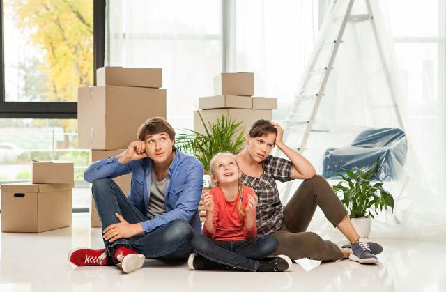 住宅購入!引っ越し後にまずやることは?