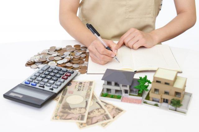 アパートの相続税