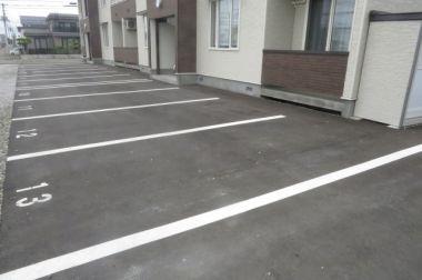 アパートの駐車場トラブル4選!対策方法と注意すべき点はある?