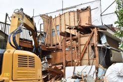 家の解体費用の相場と解体のメリット・デメリットをご紹介!