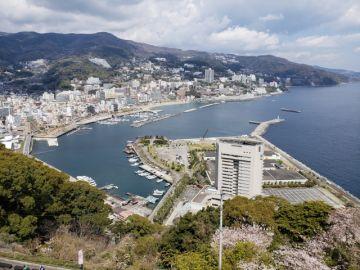 日帰り?泊まり?東京からすぐ行ける静岡県の温泉街をご案内