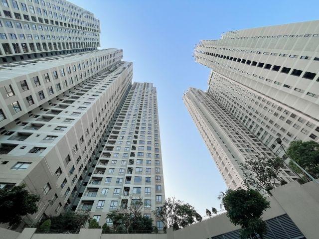 タワーマンションのメリットと高層マンションとの違い