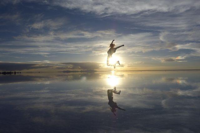 日本のウユニ塩湖に行ってみよう!綺麗な写真を撮る方法もご紹介!
