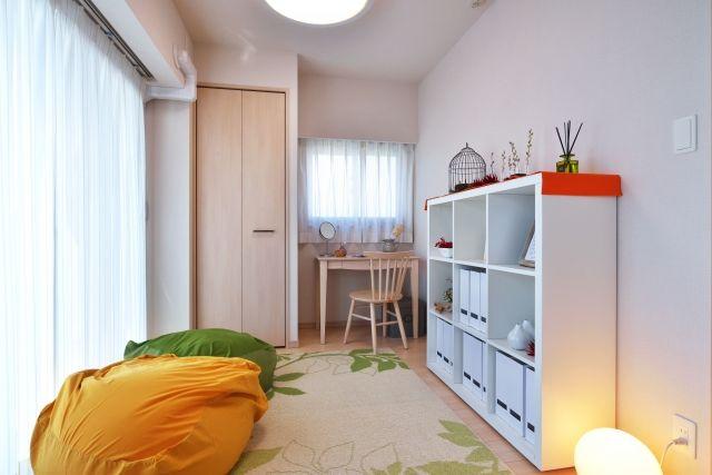 狭い部屋を広く見せる収納のコツを知ってさらに快適!