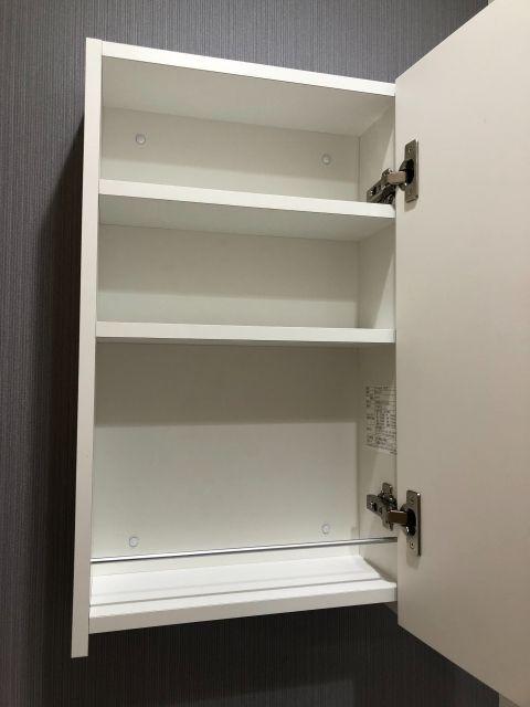 狭い部屋を広く見せる収納のポイントもしっかりチェック!