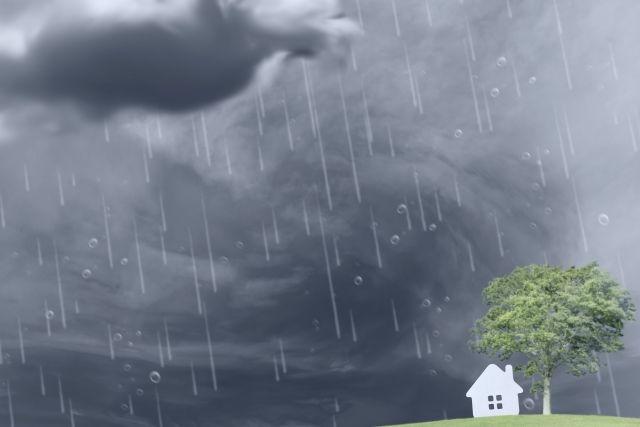 家の台風被害や対策を紹介!台風に強い家の選び方も要チェック