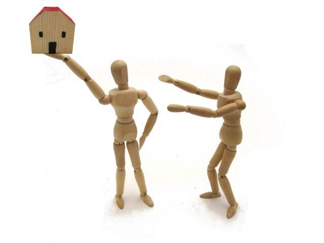 住宅ローンが払えない場合の対策