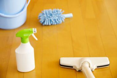引っ越しするときに掃除は必要?注意点や具体的な掃除の仕方をご紹介