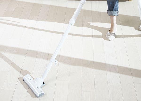 一人暮らしの家で掃除機は必要だと思いますか?